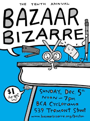 Giant Dwarf // Bazaar Bizarre