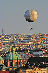 "Balloon over Prague • <a style=""font-size:0.8em;"" href=""http://www.flickr.com/photos/45090765@N05/5228676659/"" target=""_blank"">View on Flickr</a>"