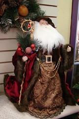 Christmas Favorite (Sandy*S) Tags: santa christmas fatherchristmas hunt ansh scavenger3