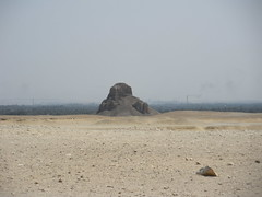Black Pyramid Dashur (konde) Tags: pyramid blackpyramid dashur middlekingdom amenemhetiii 12thdynasty