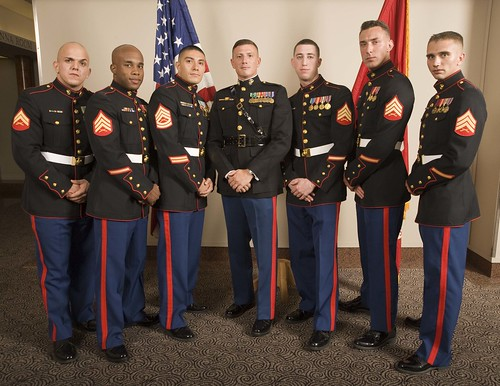 USMC 235th Birthday Ball