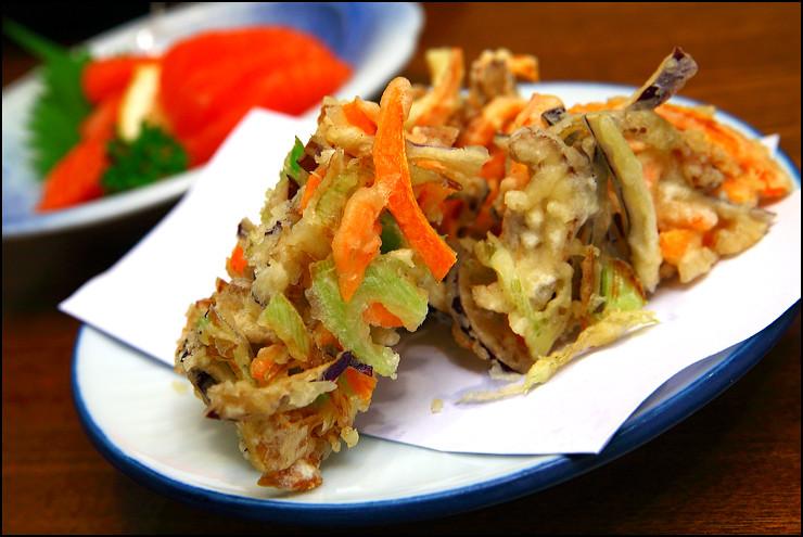 yasai-tempura