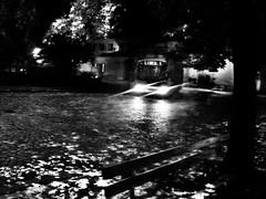 ...  la pioggia tremante cade dolce ...gentle shaking the rain falls... (UBU ♛) Tags: blue blancoynegro water time noiretblanc kodak blues dreams bianconero linea1 blunotte blureale blupolvere bluacqua ©ubu blutristezza iviaggiatoridelcielo unamusicaintesta blusolitudine landscapeinblues bluubu luciombreepiccolicristalli