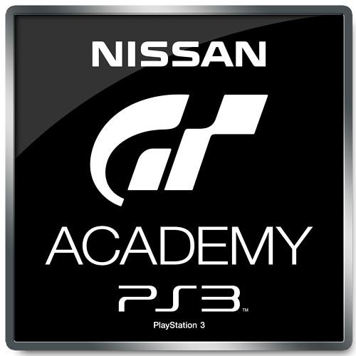 GT Academy logo