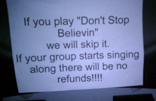 If you play