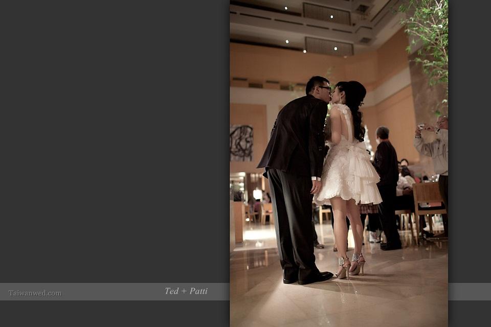 Ted+Patti@喜來登-068