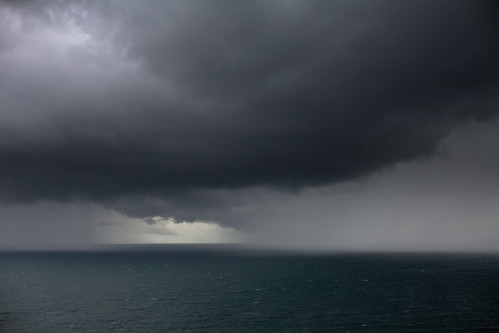 Incoming Squall