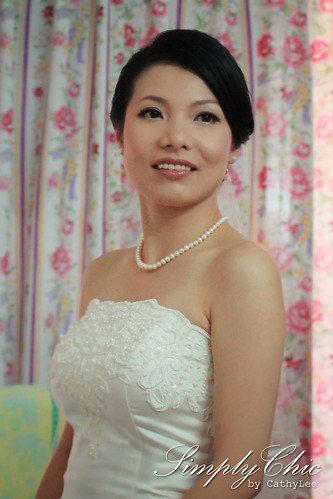 Adeline ~ Wedding Day