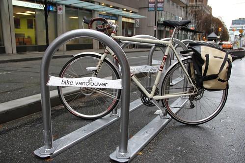 Hornby Separated Bike Lanes 10