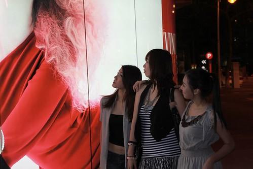 Jia Yeen,Shannon Chow and Chee Li Kee