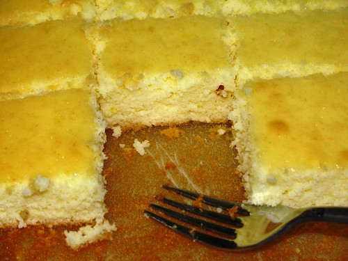 Lemon Angel Bars