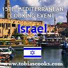 15th Mediterranean cooking event - Israel - tobias cooks! - 10.12.2010-10.01.2011