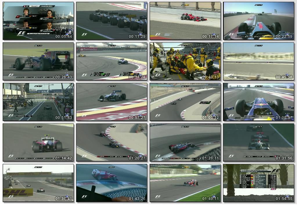 Temporada 2010 de Fórmula 1 [Globo HD] 5250020520_b497fa1462_b