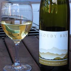 Cloudy Bay 2005 Gewürztraminer