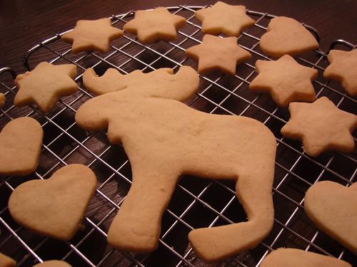 christmas cookies 001