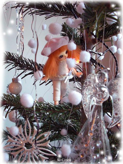 Mes BJD - Clémentine et l'arbre de Noël P.2 UP! 5257449508_9a29981f72_z