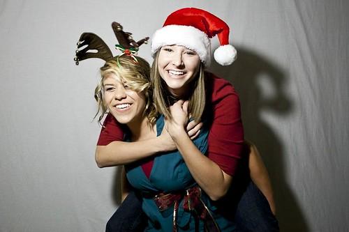 sarah and andi