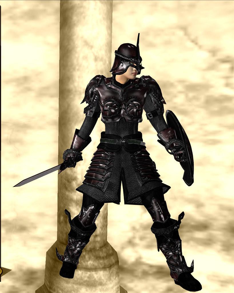 glass armor - black 01