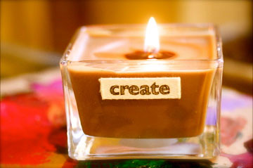 Create Flame