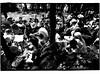 Story Telling, Red Cross Activity Holiday, Hindleap Warren, Sussex, Uk - 07/91 (tobydeveson) Tags: trees england 35mm woodland fun blackwhite naturallight winniethepooh bracken fullframe uncropped eastsussex enjoyment kodaktmax400 storytelling wheelchairs nikomat nikkormat aonb scannedprint aamilne ehshepard christopherrobin britishredcross dappledlight intently darkroomprint royalforest theweald southoflondon registeredcharity hindleapwarren thehundredacrewood poohstories redcrescentmovement thebritishredcrosssociety primefixed24mmlens activityholidayforchildrenwithdisabilities highwealdareaofoutstandingnaturalbeauty worldwideimpartialhumanitarianorganisation theinternationalredcross caringforpeopleincrisis in100hundredacrewood largegroupofchildren listeningattentively countrysidechallenge