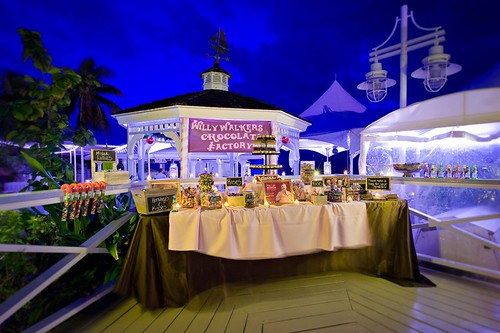 Event, Grand Cayman, Cayman Islands