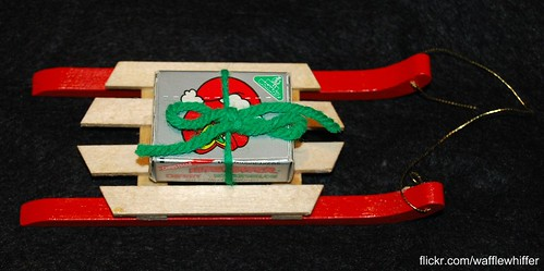 Gobstoppers Sled - 1991