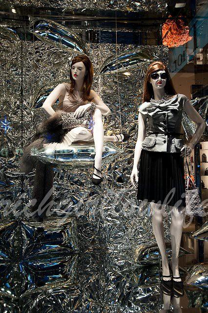 Dior xmas 2010