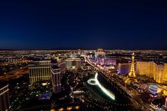 Your New Las Vegas
