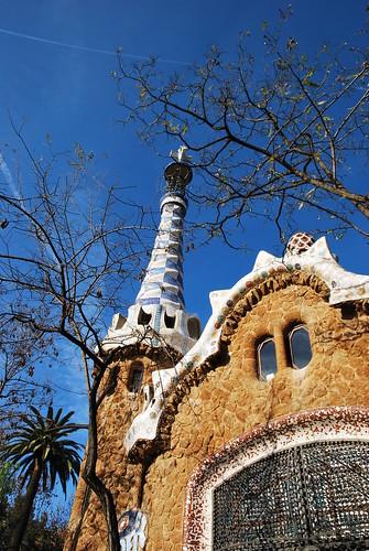 Parc Güell - Barcelona