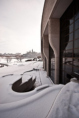 view towards ottawa (shawn peps) Tags: