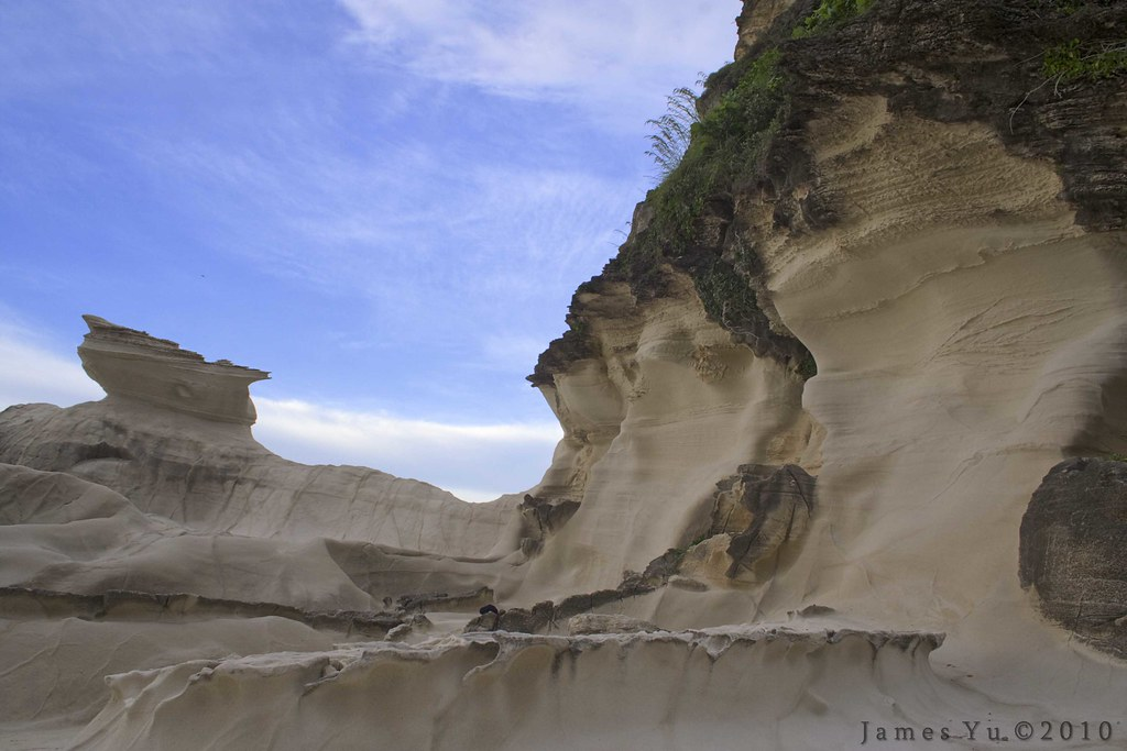 Kapurpurawan Rock Formation