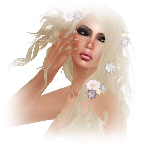 -Glam Affair- Jadis - Tan
