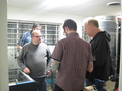 Awesome, knowledgeable, and skilled software and hardware experts
