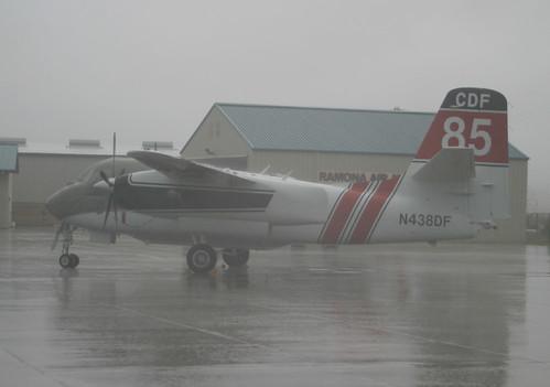 N438DF
