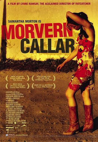 Morvern Callar poster