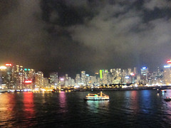 china hongkong hongkongatnight