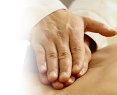Chiropractic Adjustment at Romo Chiropractic of Modesto