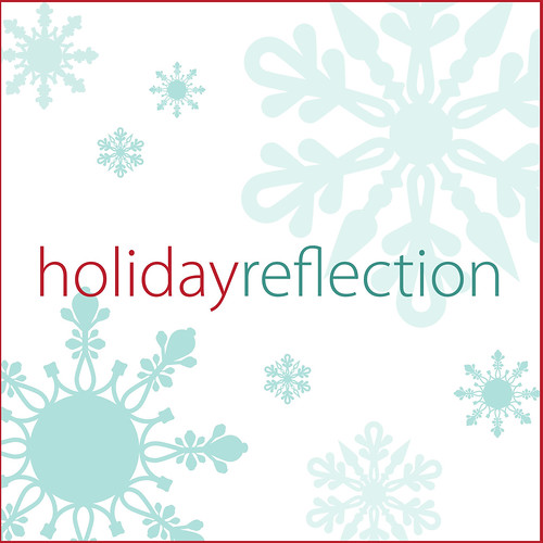 holidayreflection
