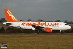 G-EZIR - 2527 - Easyjet - Airbus A319-111 - Luton - 100205 - Steven Gray - IMG_6895