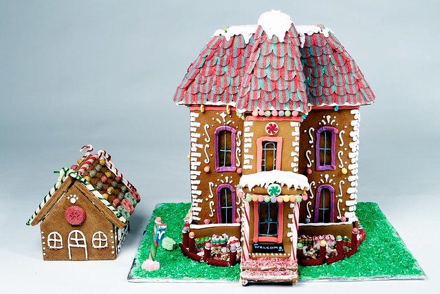 Gingerbread 2010