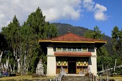 Dubdi Monastery
