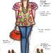 Guarda-roupas Cris 1