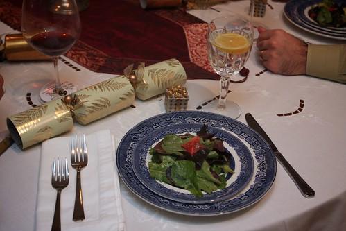 mom's salad