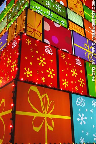 2010新光三越聖誕節_4363