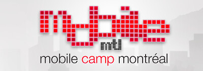 [Upcoming] MobileCampMontreal, May 14th 2011