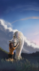 support (166322) Tags: morning blue trees winter sunset wild summer sky cloud sun sunlight color green nature beauty weather animals yellow illustration sunrise landscape outdoors dawn freedom wolf image gray paintings nobody scene elf only re cloudscape wolves scenics