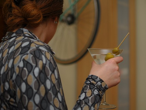 Martini, Bicycle