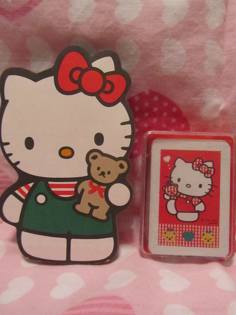 Hello Kitty 1993 1994