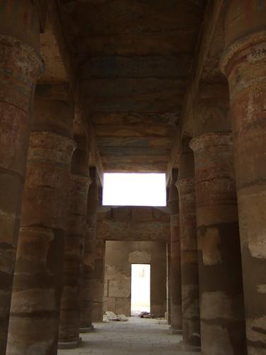 Roaming Karnak