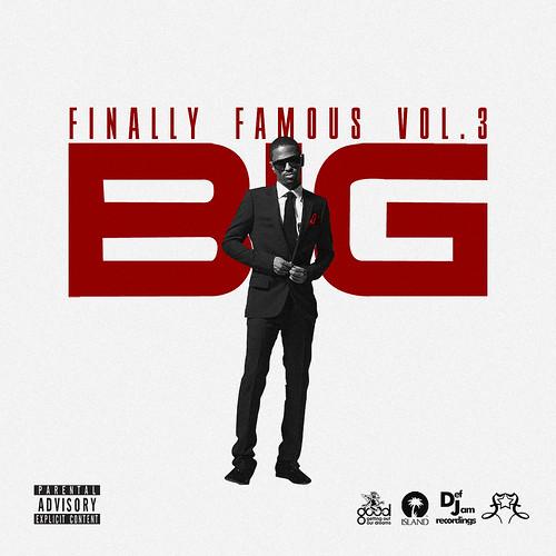 Finally Famous Vol. 3_ BIG (No Tags)